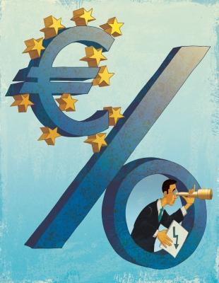 Politique monétaire de la BCE et taux de change (Note)