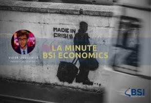 La Minute BSI Economics : « Une restructuration des dettes publiques semble inévitable »  (Interview)
