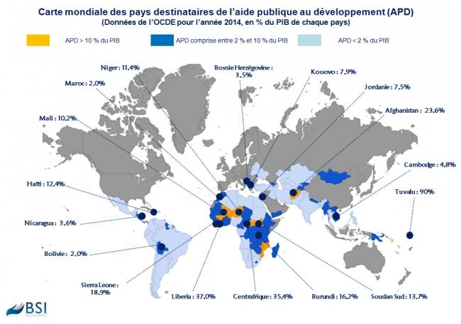Bsi Map Aide Publique Au D 233 Veloppement Bsi Economics border=