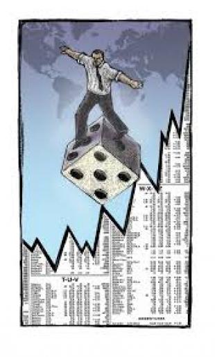 Les causes communes des crises financières (Etude)