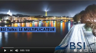 BSI Talks : Le multiplicateur VIDEO