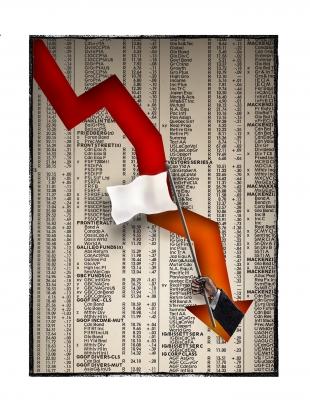 Récession et taux négatifs : vers une stagnation séculaire ? (Policy Brief)
