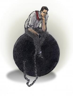 Dette privée et reprise économique : l