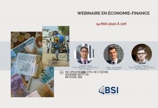 """Webinaire """"Vers de nouveaux défis majeurs pour les pays émergents et en développement ?"""" (Évènement)"""