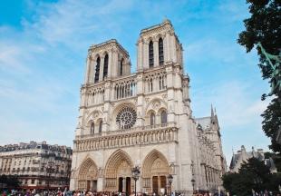 Comment reconstruire Notre Dame ? (Interview)