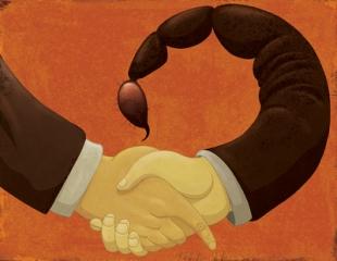 Une économie optimale des partenariats public-privés: est-ce possible?