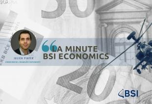 La Minute BSI Economics : « L