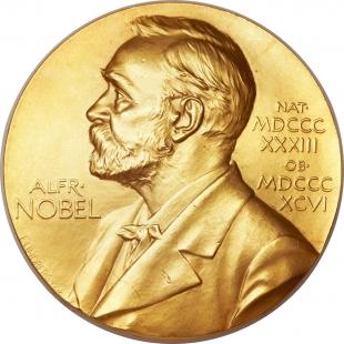 Nobel 2013: L