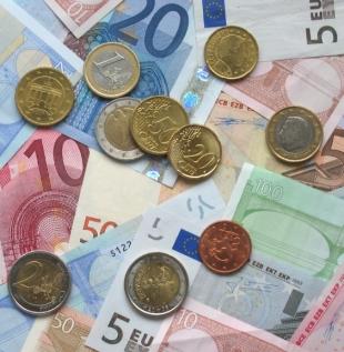 Euro et résultats du CAC 40