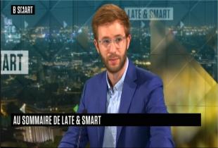 Victor Lequillerier invité chez B-Smart pour discuter des emplois-jeunes, dividendes & marchés financiers (Interview)