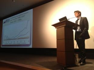 Communiqué de presse: conférence BSI Economics