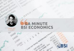 La Minute BSI Economics : « Toutes les grandes économies soutiennent l