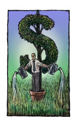 Politique industrielle durable et verte en Afrique face aux changements climatiques