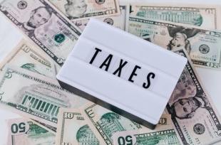 Que penser des réformes de la fiscalité menées en France depuis 2018 ? (Note)