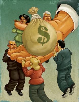 A la découverte des banques multilatérales au service du développement