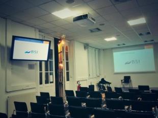 Assemblée Générale 2013 : BSI Economics