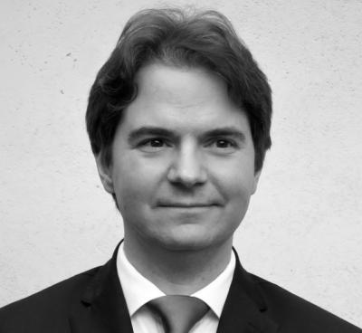 Charles Bonati