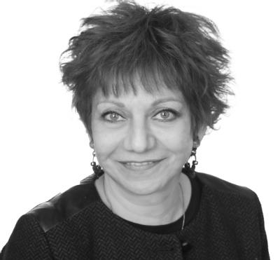 Catherine Lubochinsky