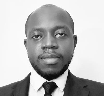 Arnold Njike-oya