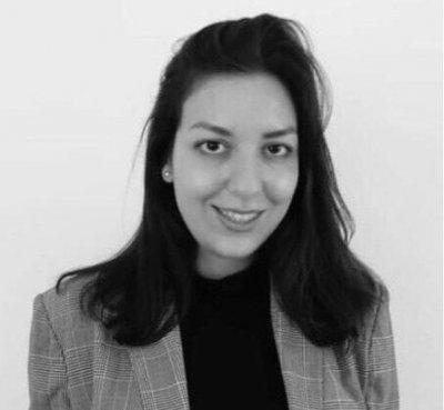Sarah Dahmani