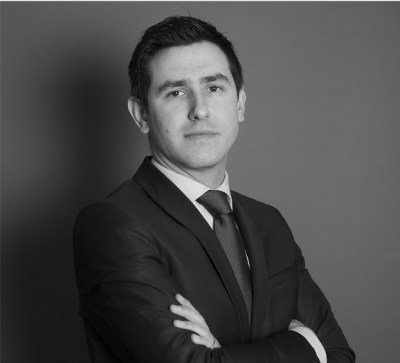 Julien Moussavi
