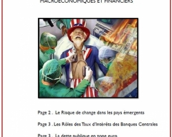 Cahiers graphique Macrobond WS/BSI: juin 2015