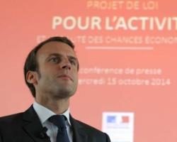 Les principales mesures du projet de loi Macron