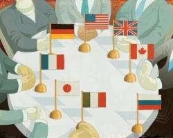 Crise russo-ukrainienne : le malheur des uns fait-il le bonheur des autres ?