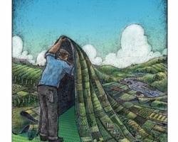 La place de l'agriculture française et européenne dans le monde