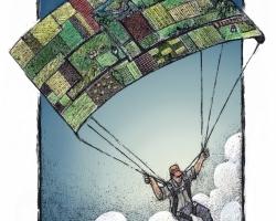 La PAC : crises et complexifications