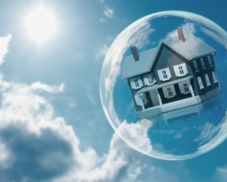 Bulles immobilières : élasticité de l'offre et anticipations