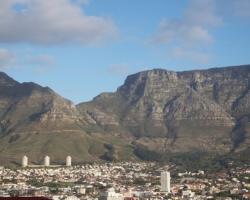 Les défis structurels de l'Afrique du Sud