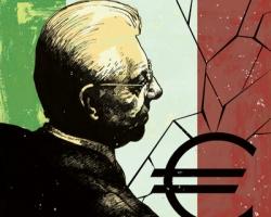 L'Italie n'en a pas fini avec la récession