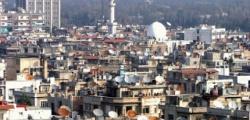 Economie de la Syrie
